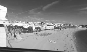 Albufeira Beach 2